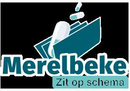 Merelbeke - Zit op schema